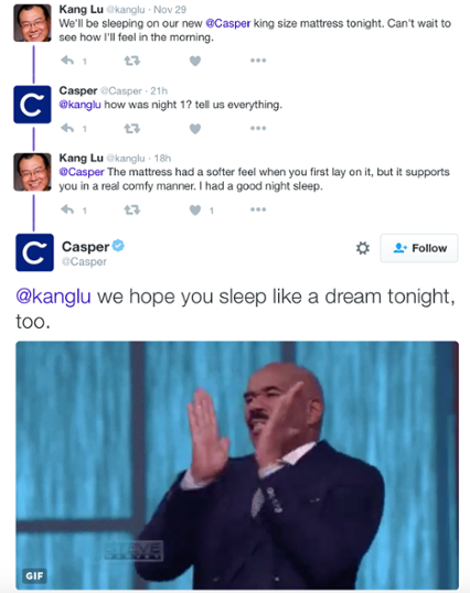Customer Service on Twitter- casper.png