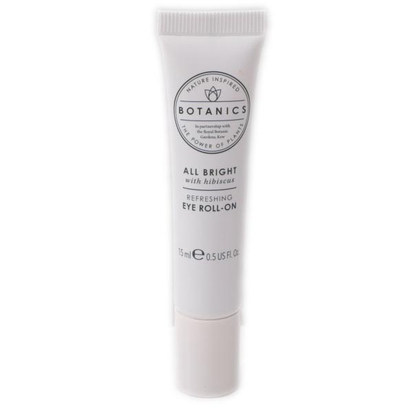 Botanics All Bright Refreshing Eye Roll-On