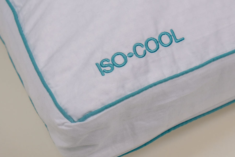ISO-Cool Close-up for Pillow