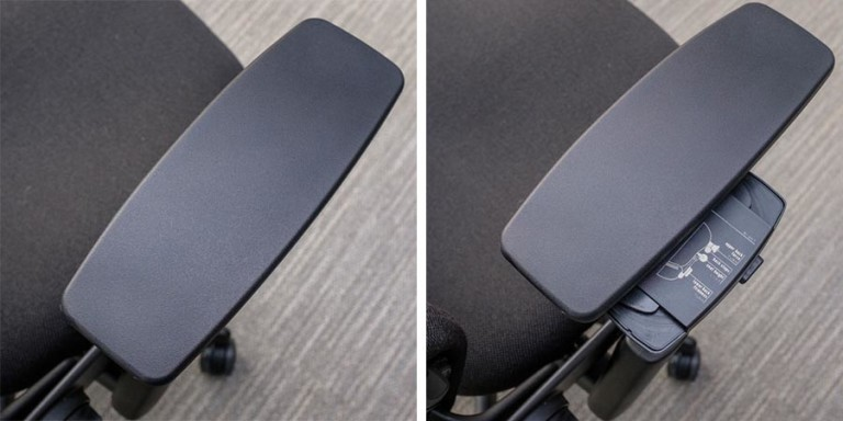 Leap Armrest for Office Chair