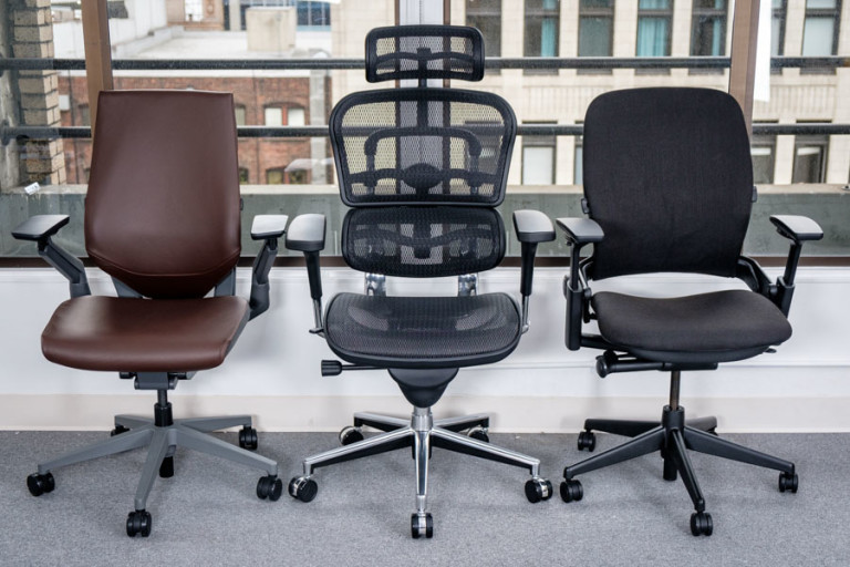 Group shot for Office Chair
