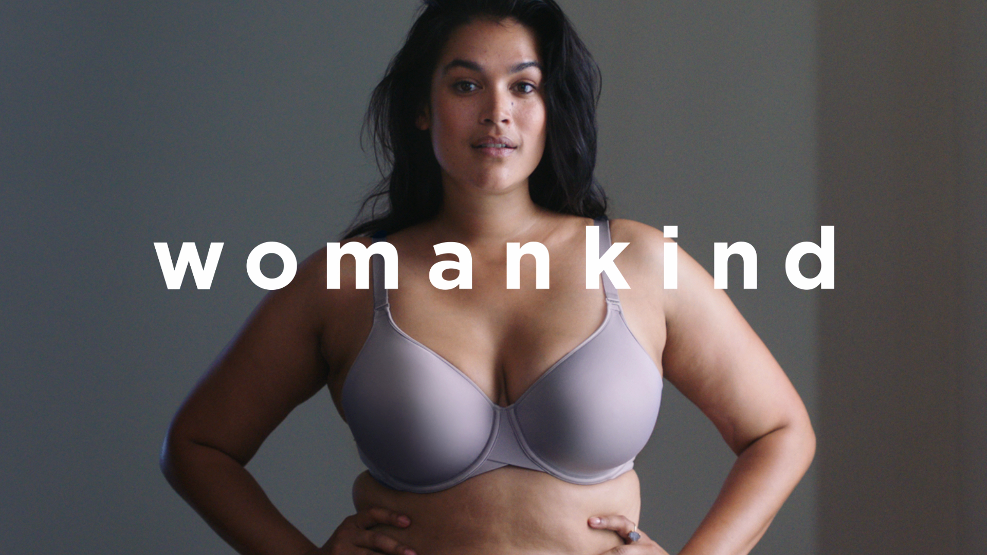 Womankind Webby-Winning Campaign
