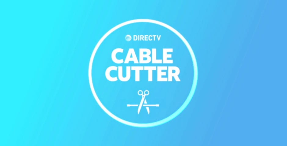 AT&T - Cable Cutter by BBDO New York