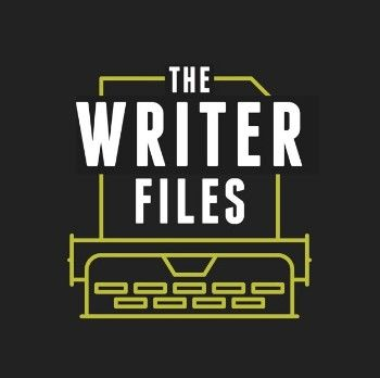 Writing Podcasts: The Writer Files