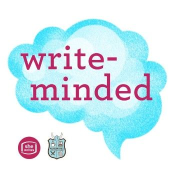 Writing Podcasts: Write-Minded