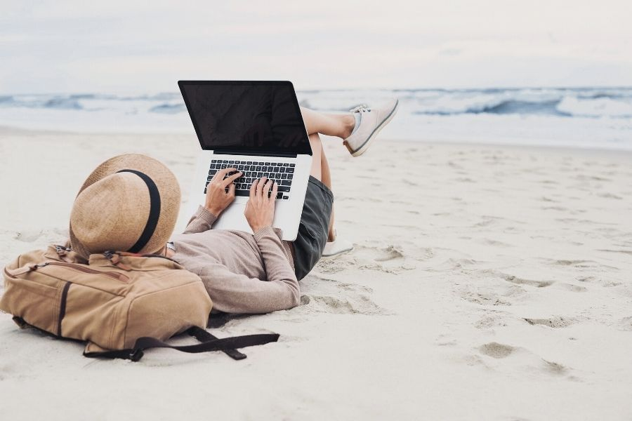 Work-Life Balance Tips (When Working Remotely)